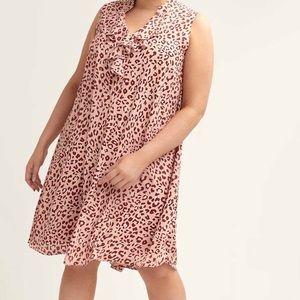 Sleeveless dress NWT